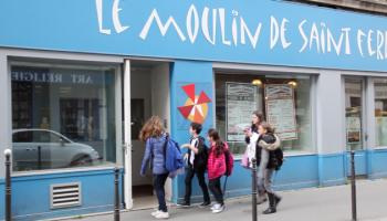 ZOOM sur une Association : Le Moulin de Saint Ferd- Association Jeunes des Ternes