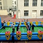 La parole aux participants des événements Euro 2016 dans le Diocèse