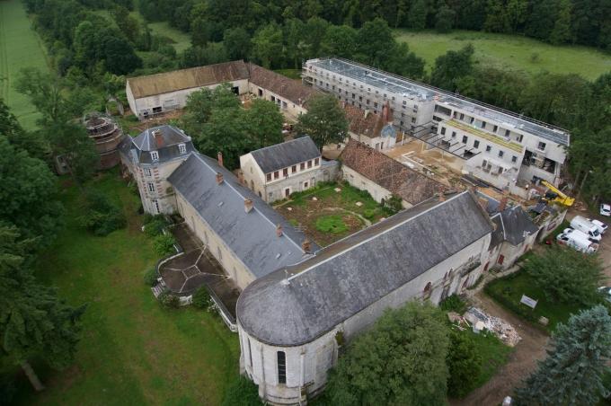 Maison d'accueil Notre Dame de l'Ouÿe