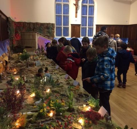 ZOOM sur une Association : les vacances de Noël au Patro du 25