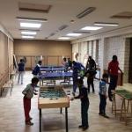 Le Patronage du Cœur dans le 20ème arrondissement a ouvert ses portes en octobre 2016. Elisabeth, la directrice, évoque ce qui l'a particulièrement marquée lors de la mise en route du patronage