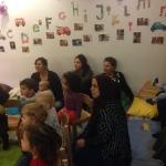 CERISE : Une association tournée vers son quartier, un lieu de rencontre inter générationnel