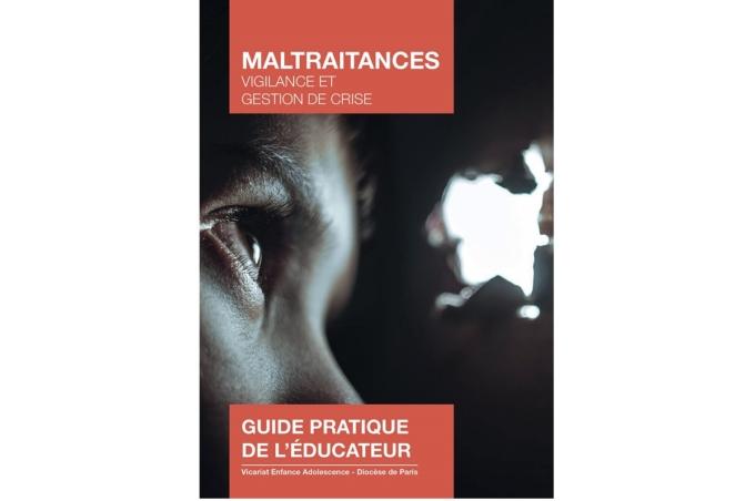 Guide « Maltraitances, vigilance et gestion de crise »