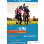 Fiesta des animateurs samedi 25 avril 2020