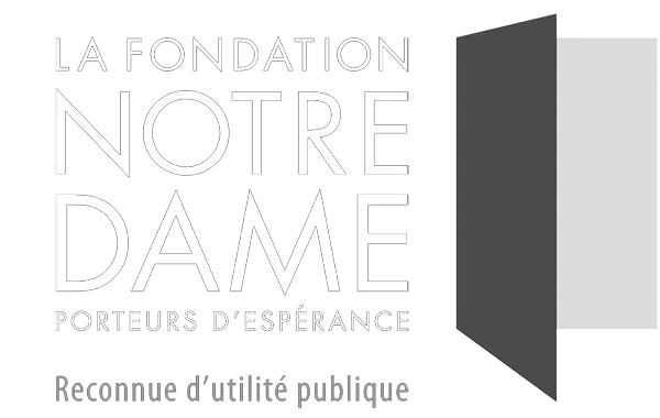 Logo Fondation Notre Dame