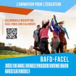 BAFD Formation Générale